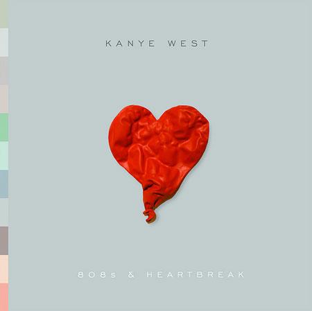 kanye west album. I know alot of Kanye fans